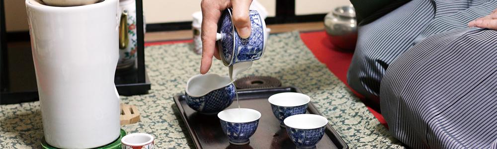 煎茶道とは